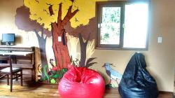 Stamm Hostel Backpackers