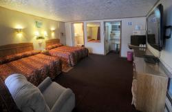 A1Economy Inn