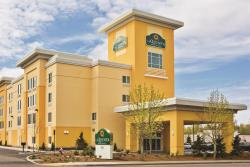 La Quinta Inn and Suites Bellingham