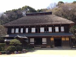 Yokomizo Mansion