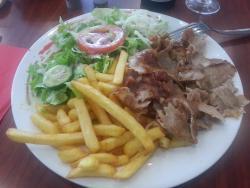 Nour Kebab