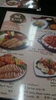 O Se Yo Korean Restaurant
