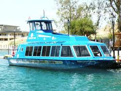 Bluewater Jet Boat Tours