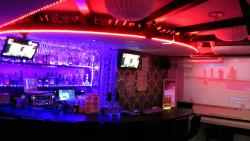 H2 International Bar