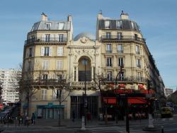 Fondation Jerome Seydoux-Pathe
