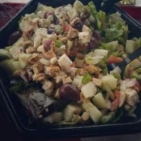 Jalapenos & Salads Co