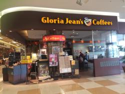 Gloria Jean's Coffee Aeon Tottorikita