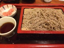 Tamagawa Soba