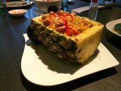 Bali Thai Restaurant