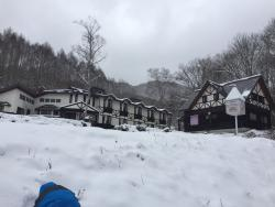"An un-expected ""Winter Wonderland"" in HOT 2015"