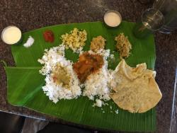 Udupi International Restaurant
