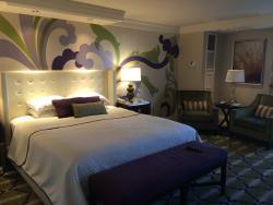 Great stay in Las Vegas