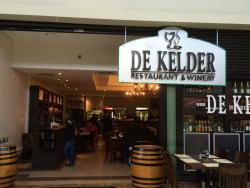 De Kelder Restaurant
