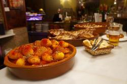 Best Tapas in Malaga