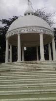 Marikina Chinese Temple Park