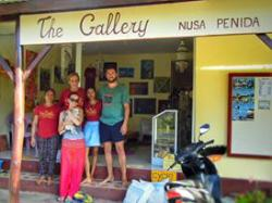 The Gallery Nusa Penida