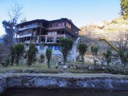 Shringi Vatika Homestay