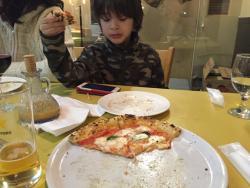 Ottimo ristorante italiano