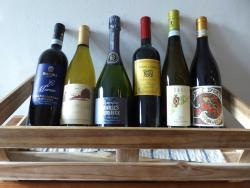 Buy wines from independant producers from around the world