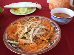 Tuyet Mai Vung Tau