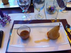 Brasserie la Chope