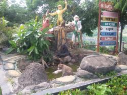 Kreo Cave