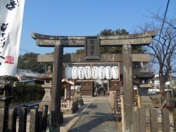 Kushihara Tenmangu