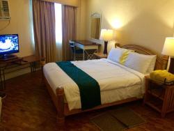 Coco Grande Hotel Dumaguete