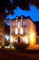 Hotel D'Aquitaine