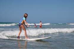 Lucero Surf Retreats