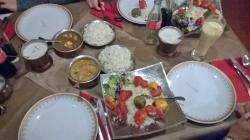 Sehr gutes indisches Essen