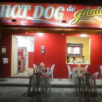 Hot Dog Do Janio