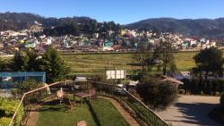 Wonderful place, heritage resort, peaceful amidst hustle and bustle of Ooty city