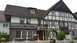 Hotel am Jakobsweg