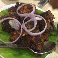 Amaravathi Restaurant