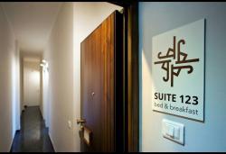 Suite 123 B&B