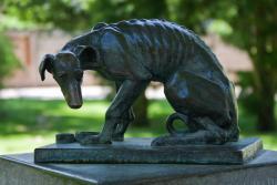 Monumento al Perro Abandonado