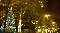 ตลาดคริสต์มาส ดอร์ตมุนด์