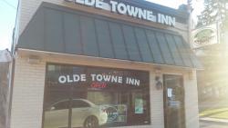 New Olde Towne Inn