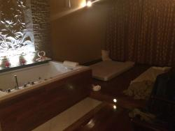 Thai Spa - Mestre