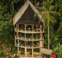 Casa Pericos
