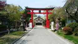 Utou Jinja