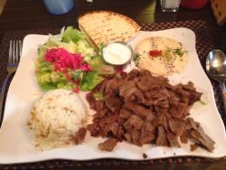 Cobani Kebab