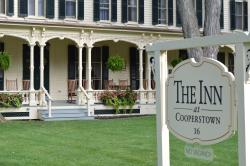 The Inn at Cooperstown
