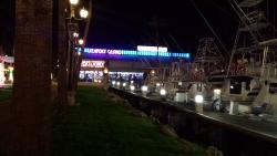 Wind Creek Seaport Casino