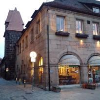 Deuerlein Buch Wein Caffe