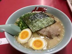 Ramen Yamaokaya Tsukisamu