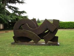 Skulpturenpark Vrsar