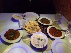 tandoori bites fine indian cuisine