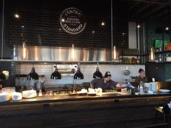 Central Standard Burgers, Beer and Stuff